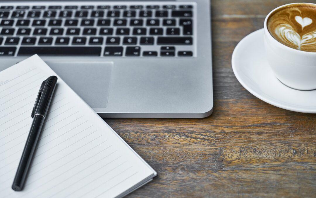 schrijven over wat je dwars zit