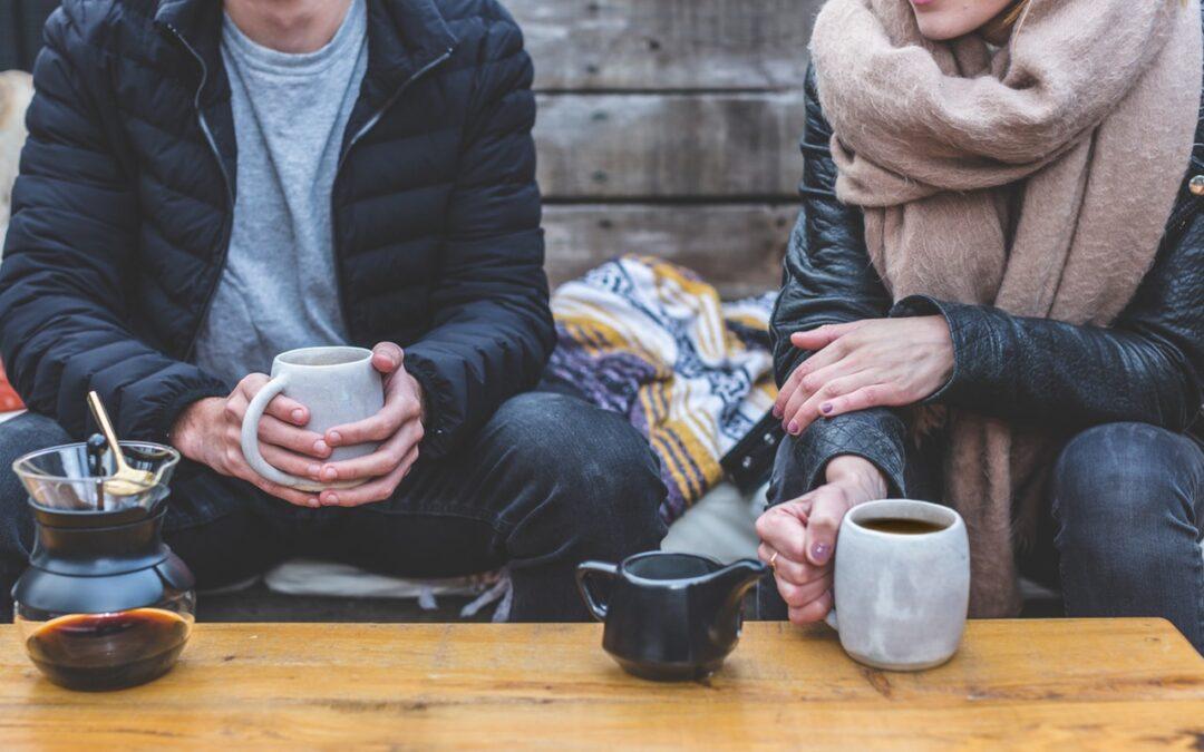 Vrienden met je ex, haalbaar of niet?